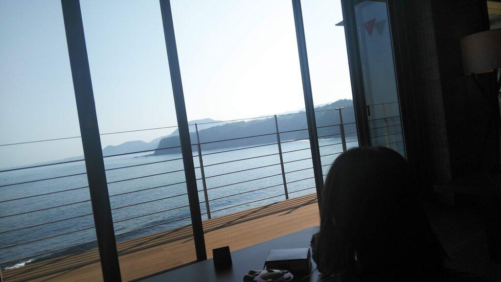 稲取銀水荘(宿泊部屋)