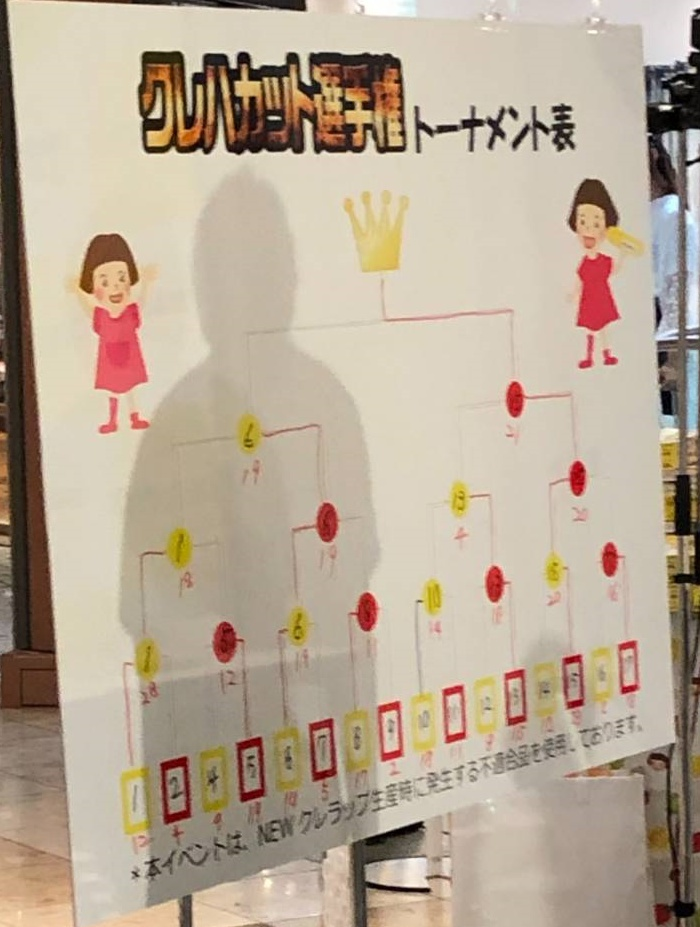 福岡PM予選結果