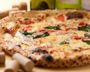 pizzaワールドカップチャンピオンのpizza
