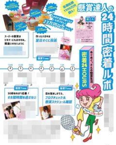 雑誌サンキュ!8月号(2020年7月2日発売)掲載記事